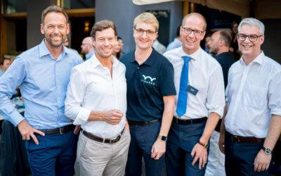FINABRO geht live – UNIQA als Lead-Investor