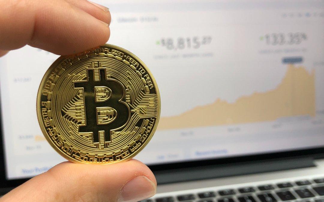 """""""Kryptowährungen sind kein Investment"""""""