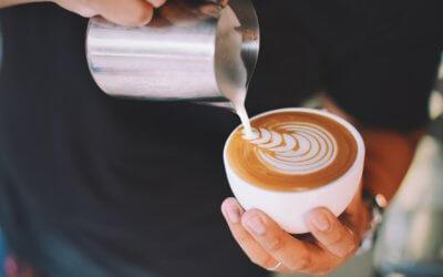 Würden Sie 90.000€ für Cappuccinos ausgeben?