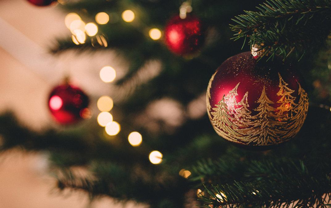 Haben Sie schon alle Weihnachtsgeschenke besorgt?