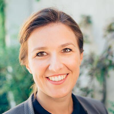 Janina, 34